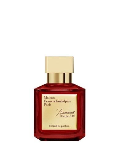Maison Francis Kurkdjian Maison Francis Kurkdjian Unisex Baccarat Rouge Parfüm 540 200 ml Renksiz